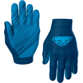 Dynafit Upcycled Thermal Gants, poseidon